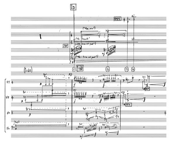 sequence musicale rencontre du troisieme type